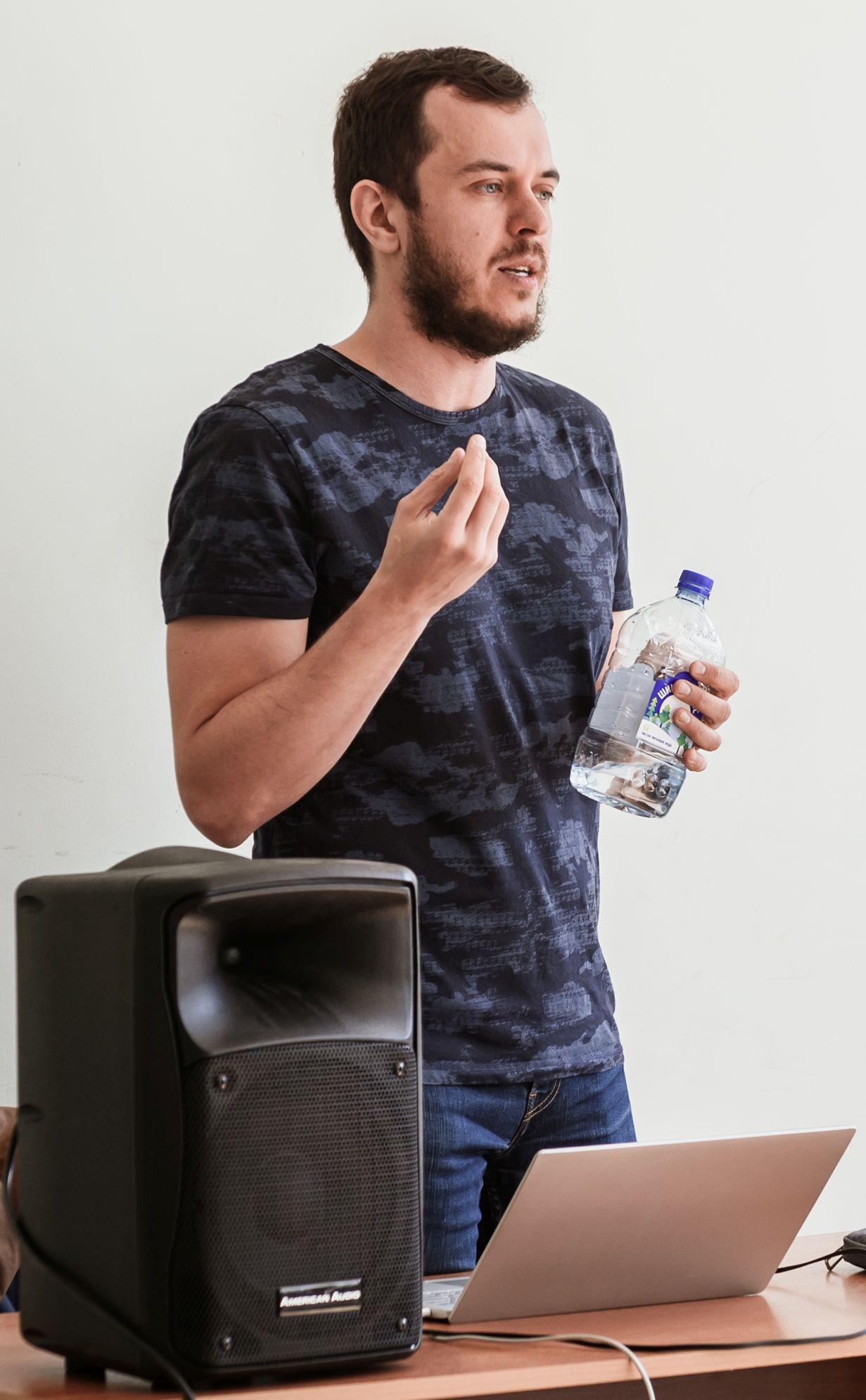 Сергей Садков - великий интернет-маркетолог