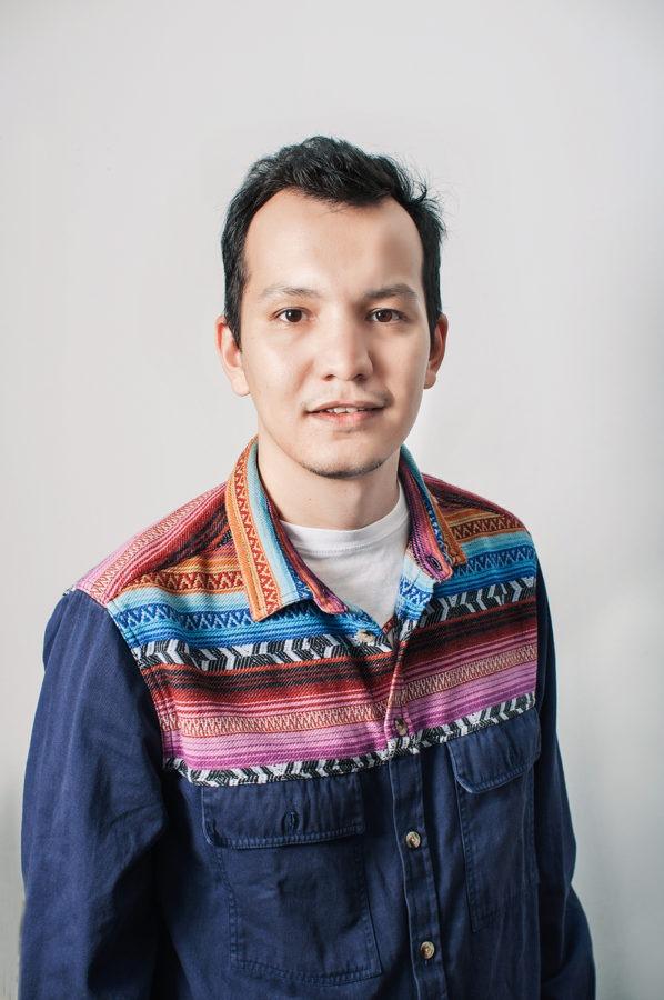 Рустам Мирзахмедов,  со-основатель Instafilter
