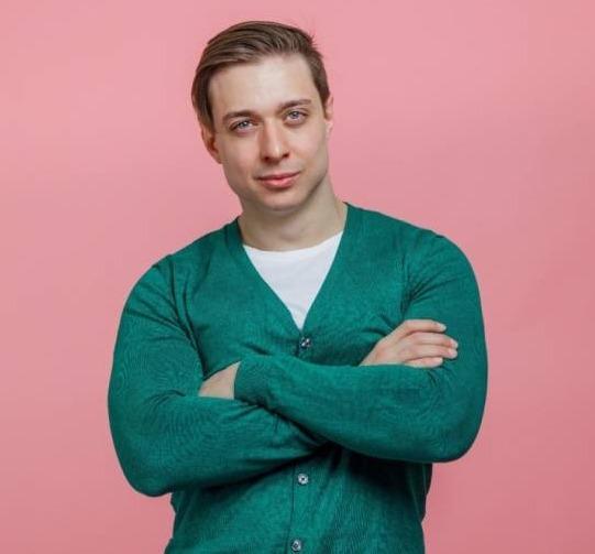Кирилл Пыжов (Perfluence)