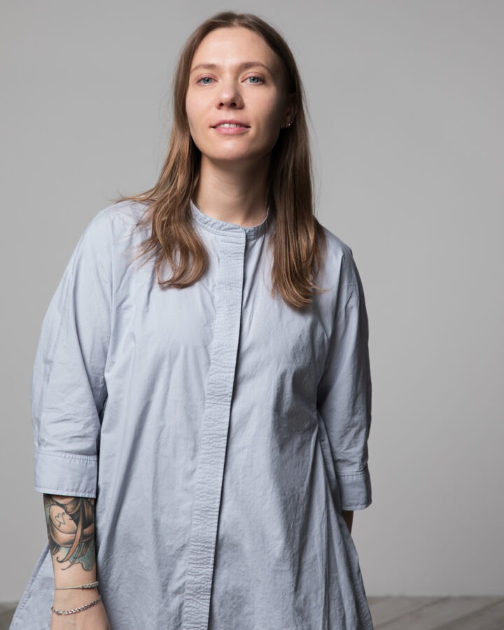 Наталья Дудина,  директор по маркетингу сервиса FITMOST